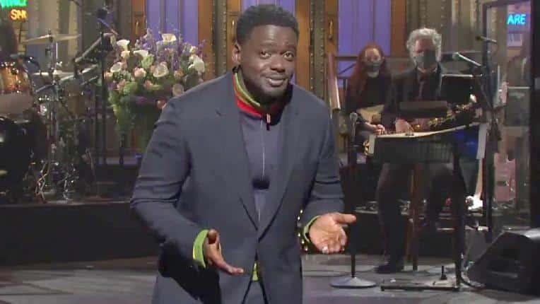 Daniel Kaluuya (SNL)
