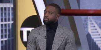 Dwyane Wade (NBA on TNT)
