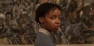 'The Underground Railroad'