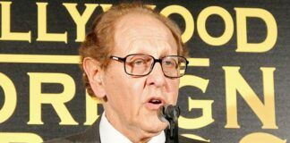 HFPA's Diversity Adviser Ousted After Racist Email Controversy