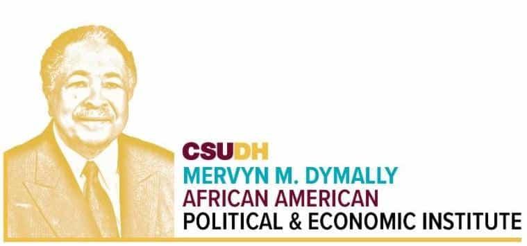 Mervyn M Dymally African American Political & Economic Institute