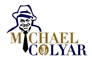 Michael Colyar - logo