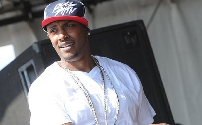 Mystikal - Getty