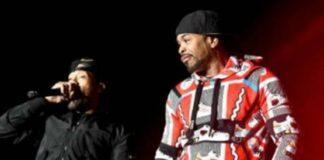 Redman & Method Man1 (Getty)
