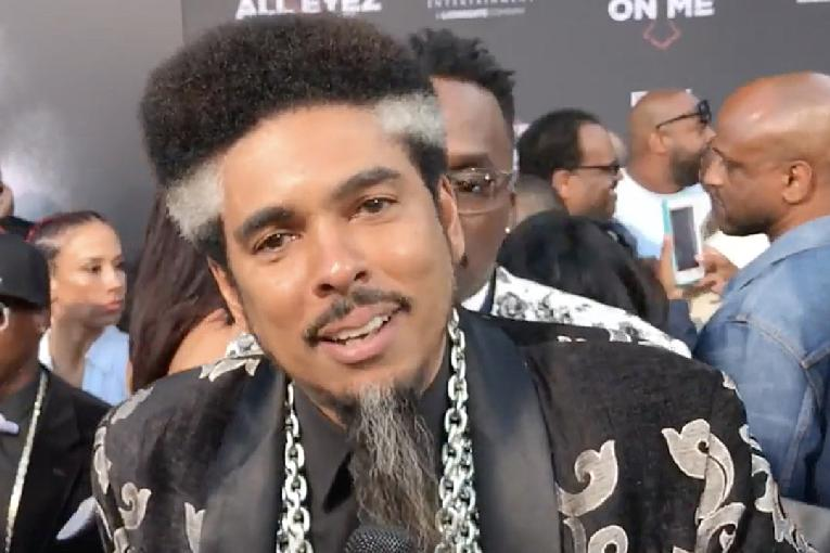 Shock G (YouTube)