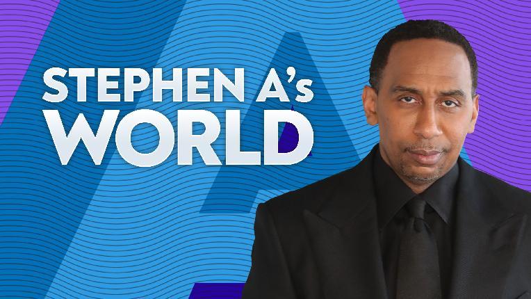Stephen A's World - banner-promo