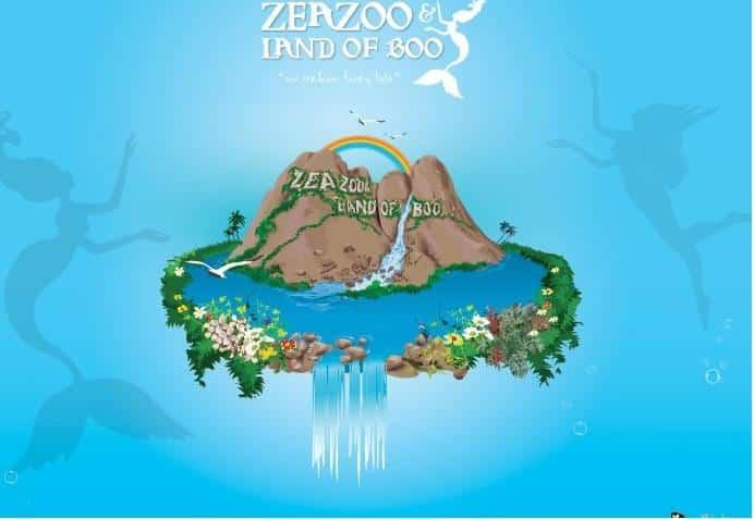 ZeaZoo & Land of Boo