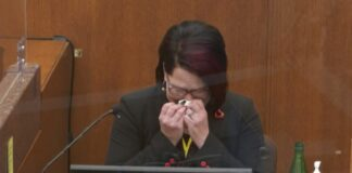 courtney ross testifies