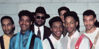 Mint Condition and Jimmy Jam & Terry Lewis