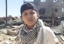 "MC Abdul ""Palestine"""