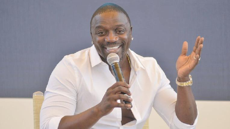 Akon (Getty)