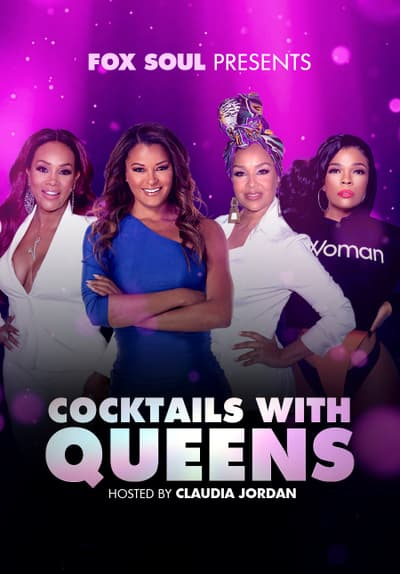 COCKTAILS WITH QUEENS