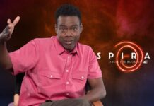 chris rock, spiral
