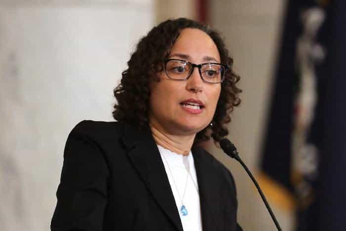 Catherine Lhamon - Getty