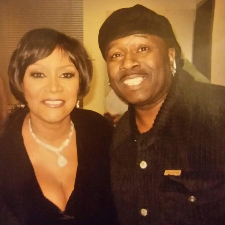 DJ Cassidy - Mother's Day - Bowlegged Lou & Patti LaBelle