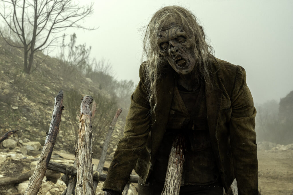 - Fear the Walking Dead _ Season 6, Episode 13 - Photo Credit: Ryan Green/AMC