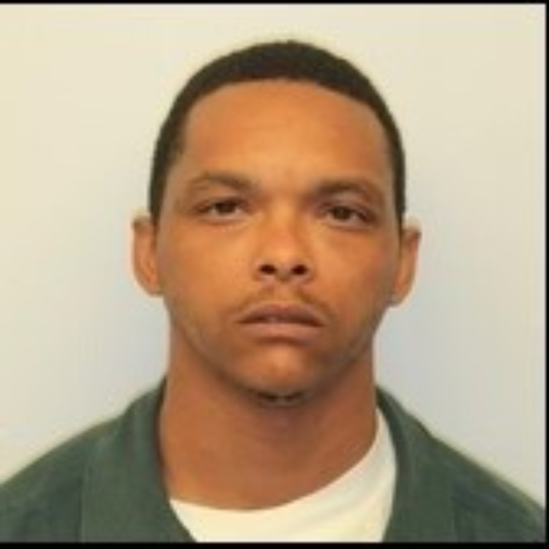 Gregory-Hathorne-Chatham-County-Police-Department