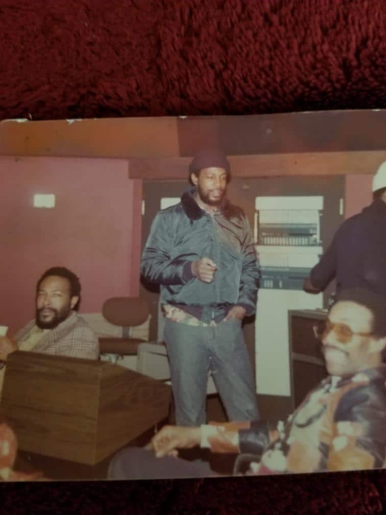 Marvin Gaye & Frankie Gaye in studio - Resized_20210330_151120