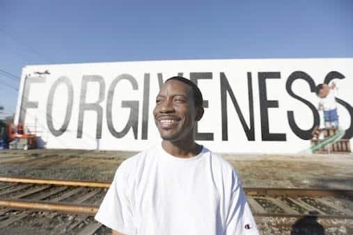 Michael Norice - forgiveness