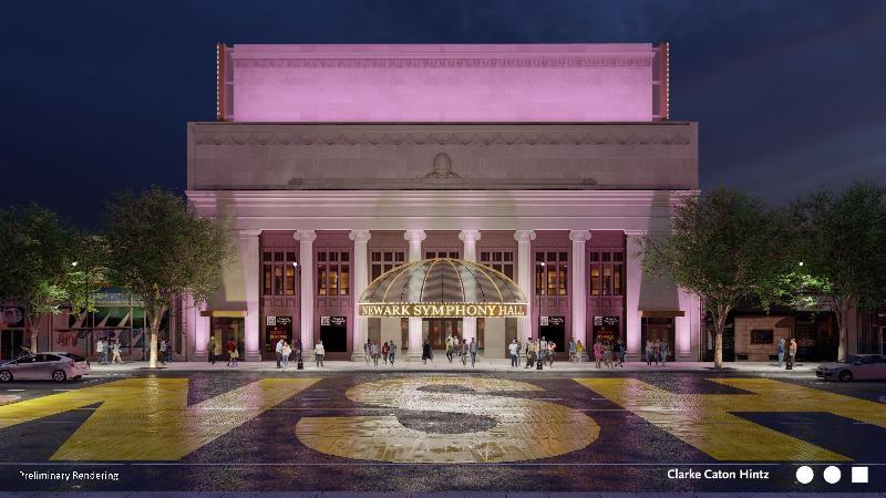 Newark Symphony House - New Design 1
