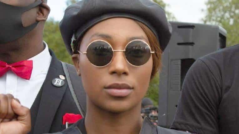 Sasha Johnson (Getty)