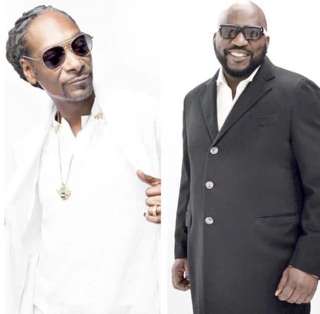 Snoop - Michael Harris