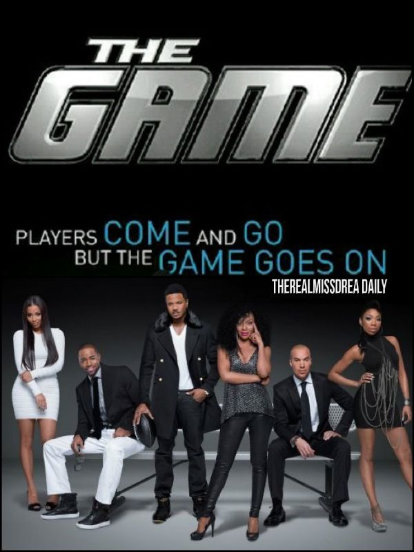The Game - players come and go