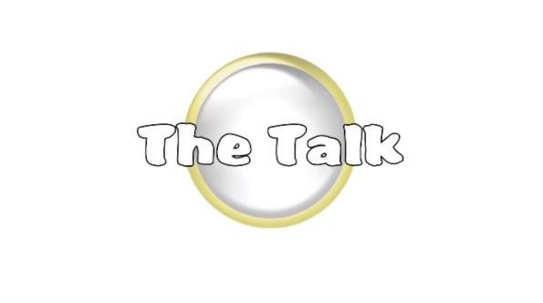 The Talk (app)