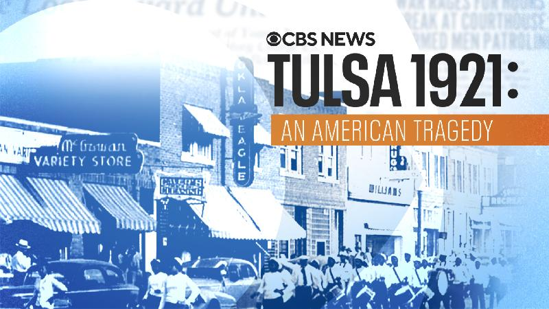 Tulsa 1921 An American Tragedyjpg