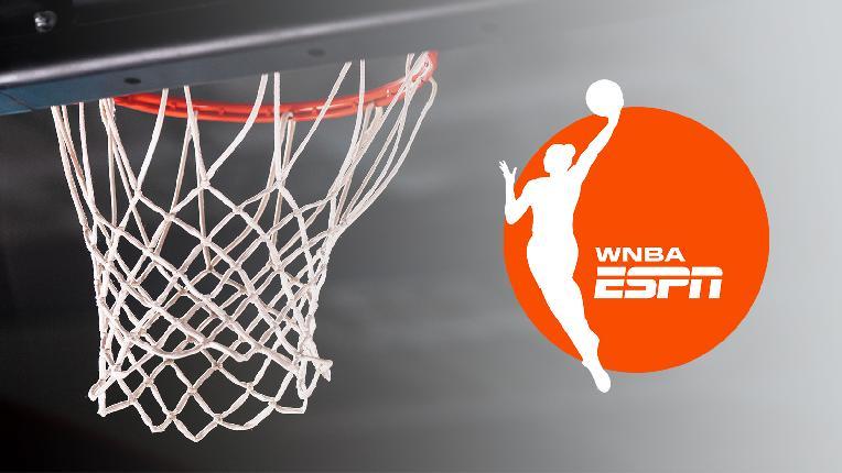 WNBA on ESPN