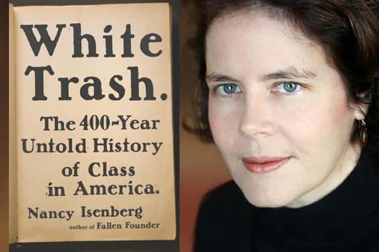 White Trash - nancy_isenberg
