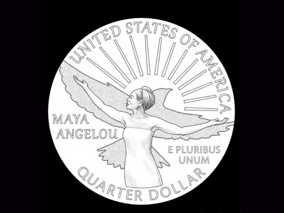 maya angelou quarter 2