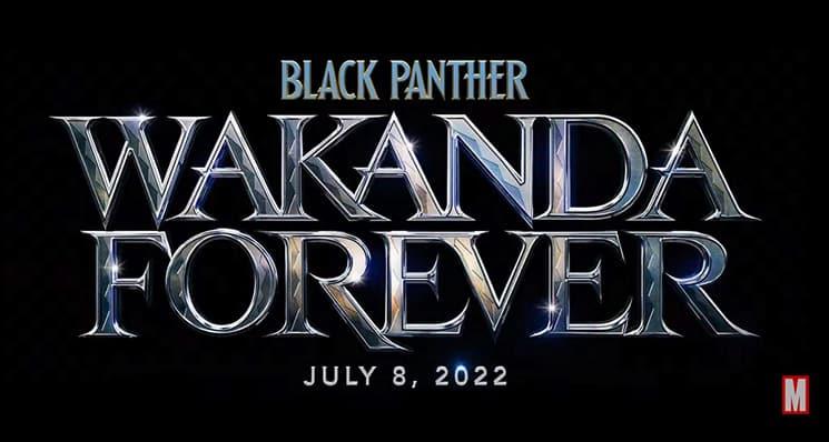 wakanda Forever - 745x398