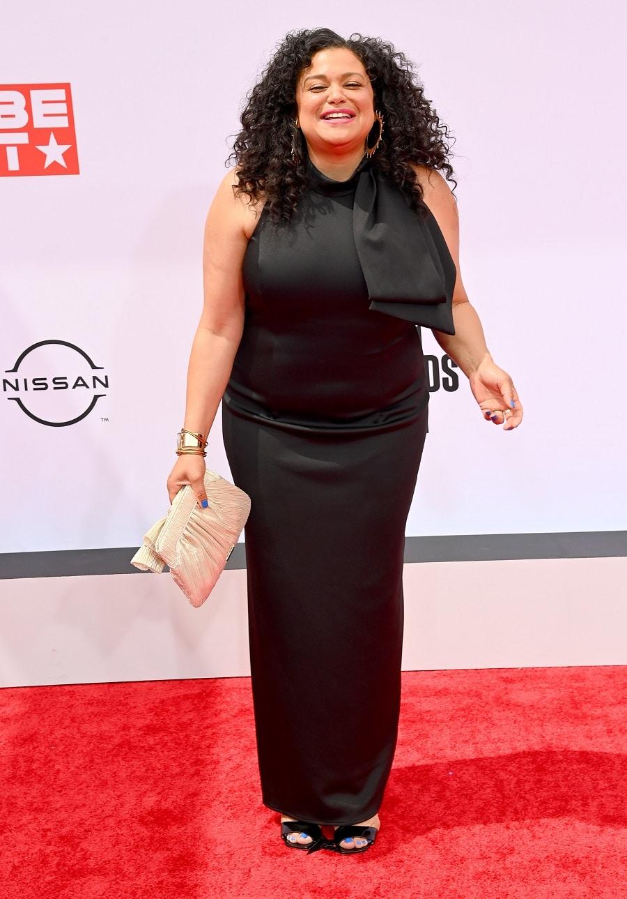 BET Awards 2021, Michelle Buteau