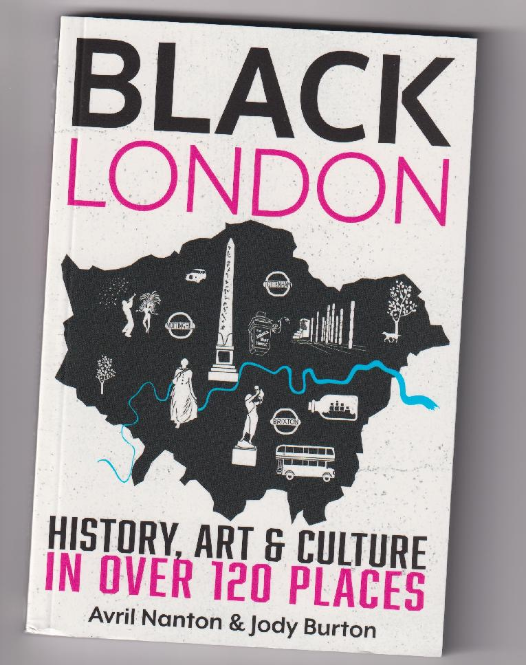 Black London cover