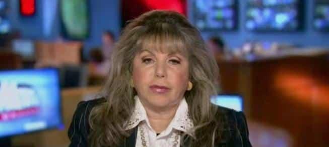 Carole Lieberman - screenshot