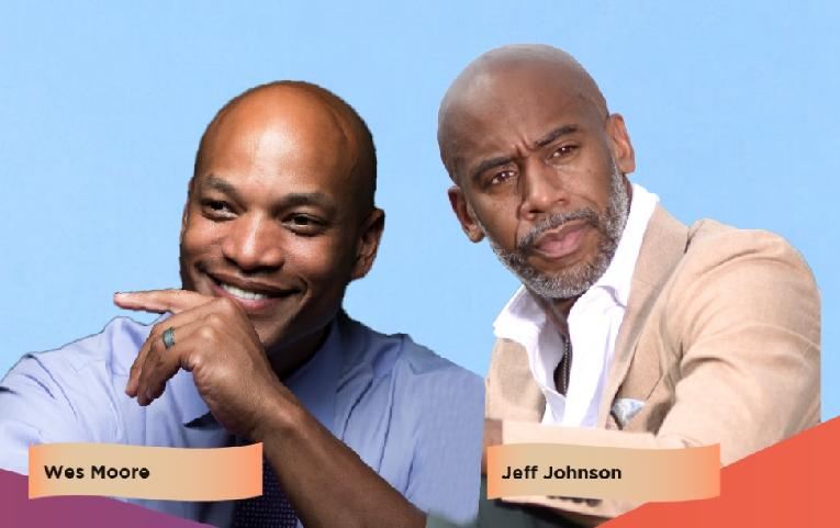 Essence Black men (Wes Moore - Jeff Johnson)