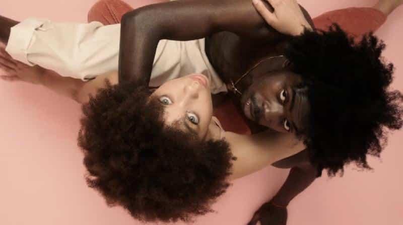 Intl Black Heritage - Pink