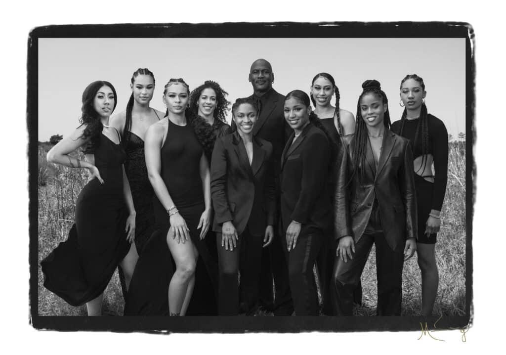 Jordan_WNBA roster