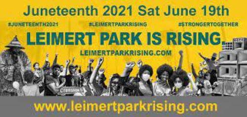 Liemert Park Rising, Saturday