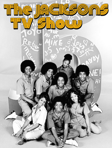 The Jacksons Variety Show