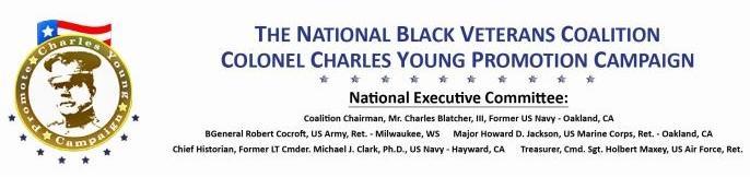 National Black Veterans Coalition
