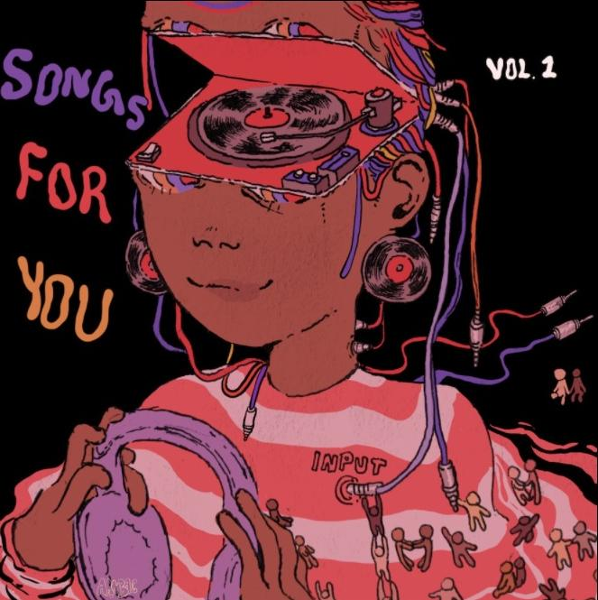 Songs for You (Vol1)