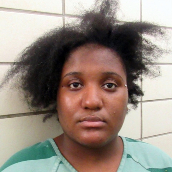 Troyshaye Mone Hall - dallas-county-jail
