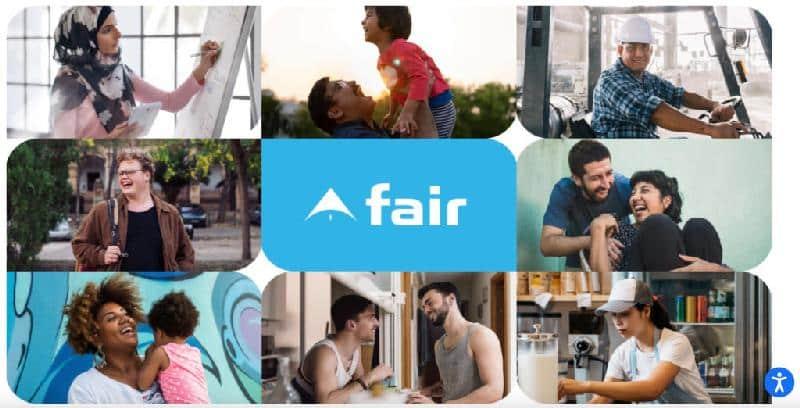 fair - promo