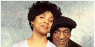 Phylicia Rashād , Bill Cosby via Twitter