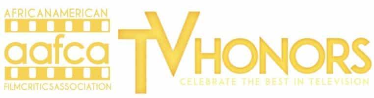 AAFCA - TV Honors