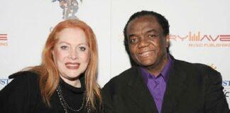 Barbara Dozier & Lamont Dozier - Gettyimages