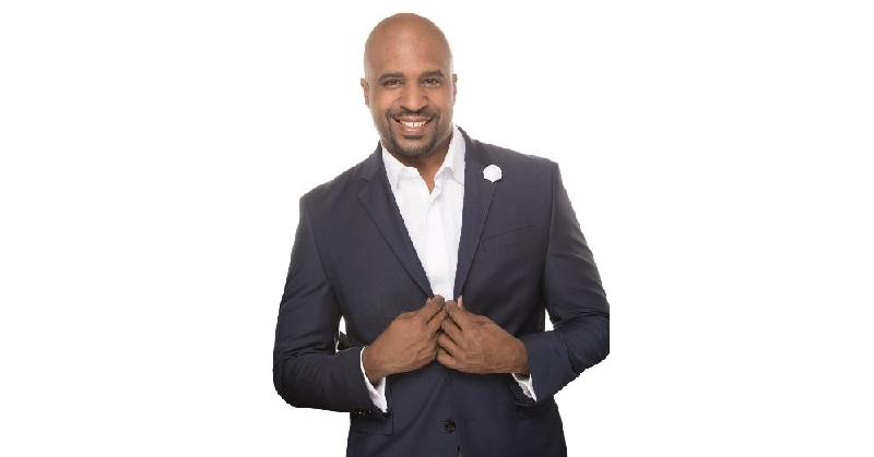 Cayman Kelly Renews Contract as Promo Voice for Bounce TV