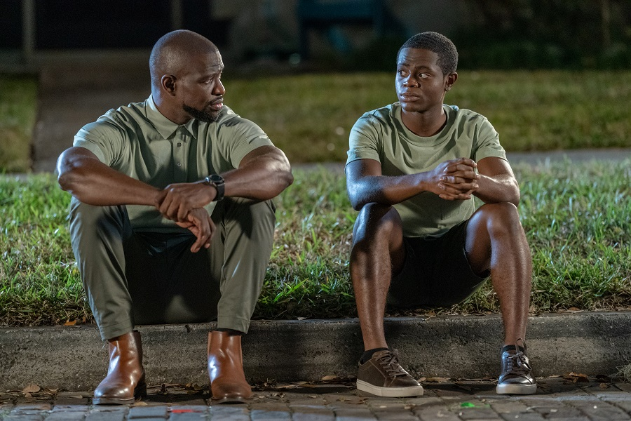 David Makes Man, Kwame Patterson, Akili McDowell